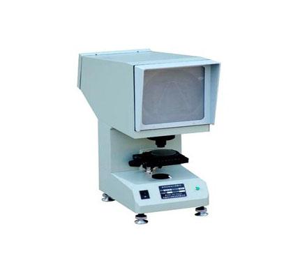 CST-50型冲击试样缺口投影仪