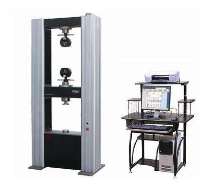 微机控制(落地式)电子拉力试验机