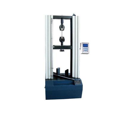 WDS-100液晶显示电子拉力试验机(门式10吨)