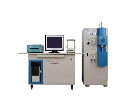 WD-HW2高频红外碳硫分析仪