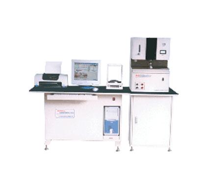 WY12-HW2000D电弧红外碳硫分析仪
