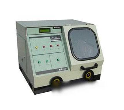 Q-80Z型金相试样切割机