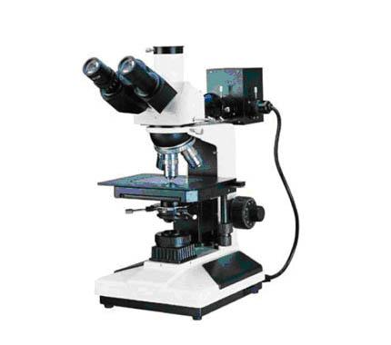 正置透反射金相显微镜MTU-203fy