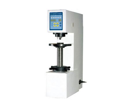 HBE-3000电子布氏硬度计