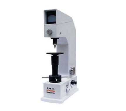 HBRVU-187.5型光学布洛维硬度计
