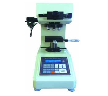 HV-1000维氏显微硬度计