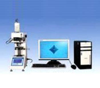 HVS-1000CCD自动测量数显显微硬度计