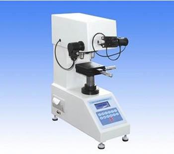HV-1000Z维氏硬度计