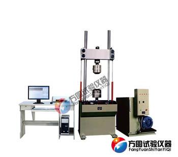 钢绞线松弛试验机的主要特点以及该设备的维护保养