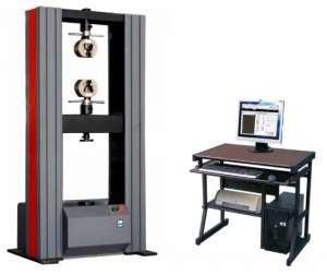 液压万能试验机的维修注意要点及保养原则有哪些
