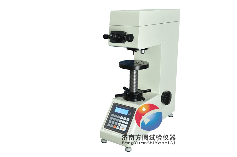 HV-5型维氏硬度计