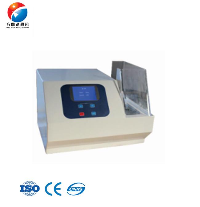 DS-600型低速切割机