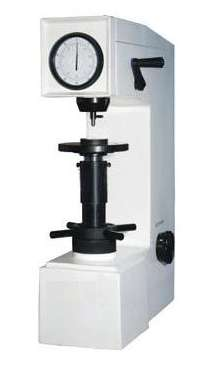 洛氏硬度计检定中常见的几种误差及处理方法