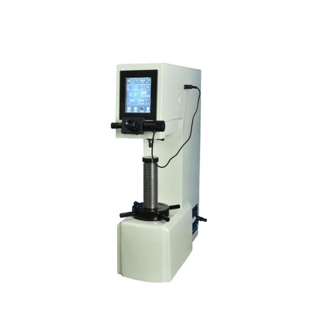 布氏硬度计常见故障的原因及排除方法